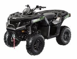 Квадроцикл Arctic Cat XR 700 Limited
