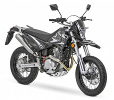 Мотоцикл Baltmotors Motard 250DD