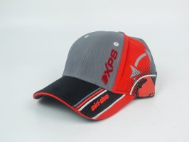 Бейсболка BRP Mechanic Cap Red/Rouge
