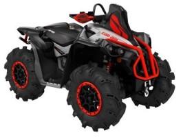Квадроцикл BRP RENEGADE 1000R X MR