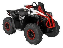 Квадроцикл BRP RENEGADE 570 X MR