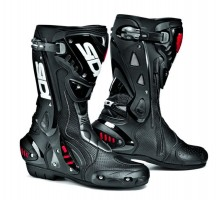 Мотоботы SIDI ST AIR BLACK