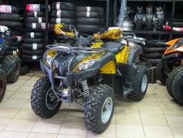 Квадроцикл Bison ATV 200 new (2020)
