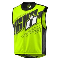 Жилет ICON MIL-SPEC 2 - HI-VIZ YELLOW