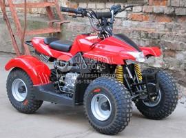 Квадроцикл Loncin 50 LUX
