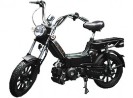 Скутер INNOCENTI Facile 50cc