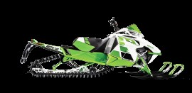 Снегоход Arctic Cat M series M 8000 153 800cc