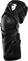 Защита колена THOR FORCE XP KNEE GUARD YOUTH/JEUNE BLACK