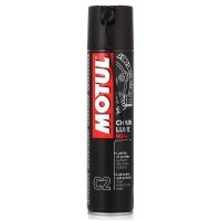 Смазка цепи С2 MOTUL Chain Lube Road (0,4л.)