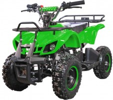 Детский квадроцикл ATV Classic Mini 49cc 2T (ручной стартер)