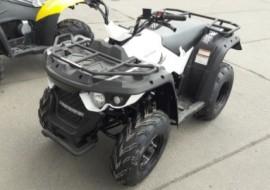 Квадроцикл Linhai-Yamaha M200 (2020)