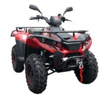 Квадроцикл Linhai-Yamaha D300 4x4 (2020)