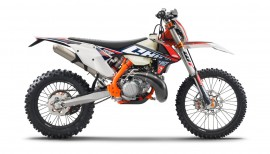 Мотоцикл эндуро KTM 300 EXC TPI SIX DAYS 2019