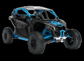 Квадроцикл BRP MAVERICK X3 X RC TURBO R
