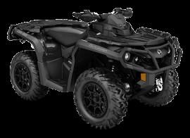 Квадроцикл BRP OUTLANDER 1000R XT-P