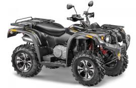 Квадроцикл Stels ATV 650 YS Leopard EFI