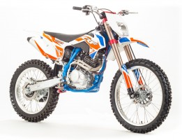 Мотоцикл Bison Cross 250 (CRF 250) New