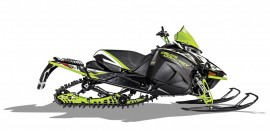 Снегоход Arctic Cat XF 6000 CROSS COUNTRY LTD ES 2018