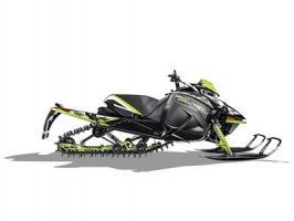 Снегоход Arctic Cat XF 8000 HIGH COUNTRY LTD ES 2018