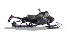 Снегоход Arctic Cat M8000 HARDCORE ALPHA ONE 165 2019