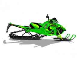 Снегоход Arctic Cat M8000 153 HCMC 2017