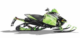 Снегоход Arctic Cat ZR 8000 RR 137 2019