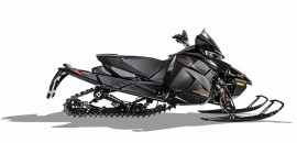 Снегоход Arctic Cat ZR 9000 Thundercat TURBO 137 2018