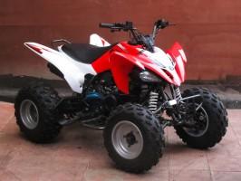 Квадроцикл Bison ATV 200 S NEW