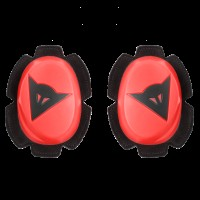 Защита Dainese PISTA KNEE SLIDER Fluo-Red