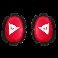 Защита Dainese PISTA KNEE SLIDER Red-White