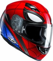 Шлем HJC CS15 SPIDER-MAN HOME COMING MC1