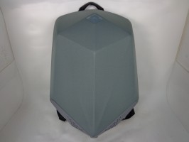 Рюкзак Diamond Backpack с аудио системой +PowerBank 5000mAH gray