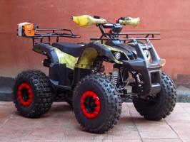Квадроцикл Bison 125 Fox