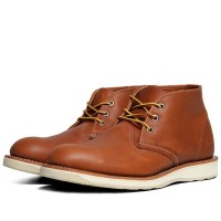 Ботинки Red Wing Shoes 3140 Dark Brown