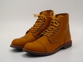 Ботинки Red Wing Shoes 8085 Yellow