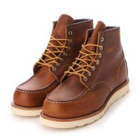 Ботинки Red Wing Shoes 8875 Red Brown