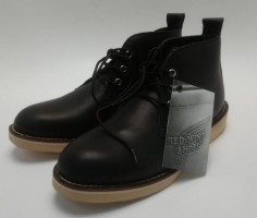 Ботинки Red Wing Shoes 3140 P08 Black
