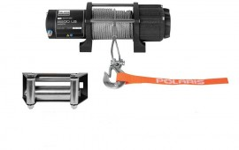 Лебёдка K-Polaris 2.5 WINCH ATV