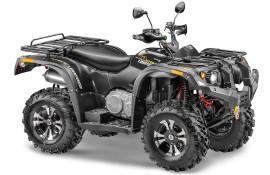 Квадроцикл Stels ATV 650 YS/YL Leopard