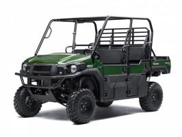 Kawasaki Mule PRO-DXT EPS Diesel 2020