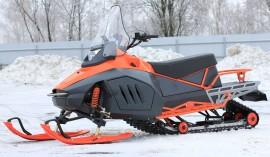 Снегоход  Irbis  TUNGUS 500L
