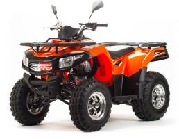 Квадроцикл Motoland MAX 200
