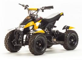 Электроквадроцикл Motoland ATV KZ5 500 Вт