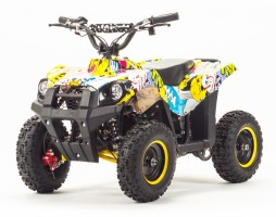 Электроквадроцикл Motoland ATV E004 800 Вт