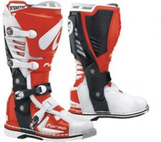Ботинки FORMA PREDATOR WHITE/RED