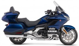 Мотоцикл Honda Gold Wing Tour DCT