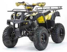 Квадроцикл Motoland Maverick 150