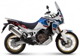 Мотоцикл Honda Africa Twin Adventure Sports