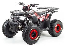 Квадроцикл Motoland 150 WILD без ПТС