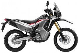 Мотоцикл Honda CRF250 RALLY
